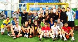 FC BAFA (Buenos Aires Futbol Amigos)