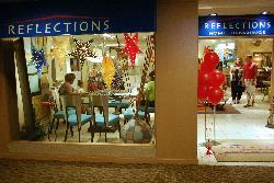 Reflections Home Furnishings