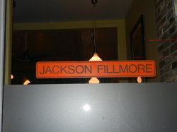 Jackson Fillmore
