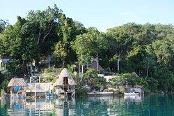 Gucumatz Lakeside Inn