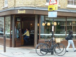Jose Tapas Bar