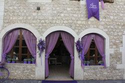 Palazzo della Lavanda