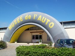 Musee Automobile de Vendee