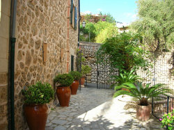Hostal Villa Verde