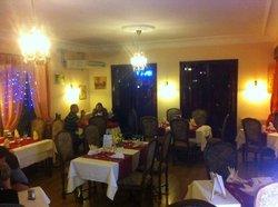 Restaurant Le Clos Racine