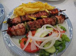 Restaurante Os Parafusos