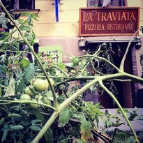 La Traviata Pizzeria