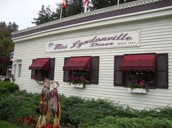 Miss Lyndonville Diner