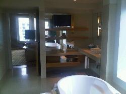 Mastersuite Bathroom 2