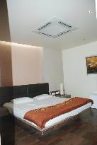 Hotel Varsha Residency Pune