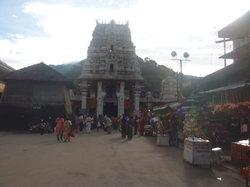 Kukke Shree Subramanya Temple