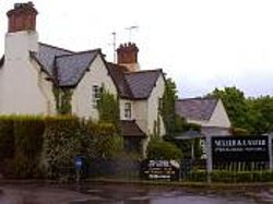 Miller & Carter Penn Cottage