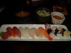 The Sushi Bar 3