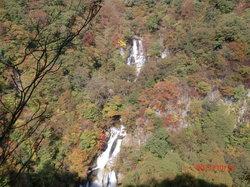 Kirifuri Waterfall