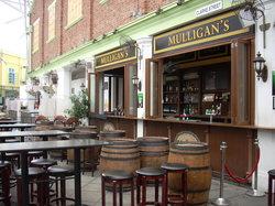 Mulligan's Irish Pub & Restaurant (The Cannery)