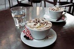 Karl Fazer Cafe