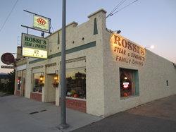 Rossi's Steak & Spaghetti Restaurant