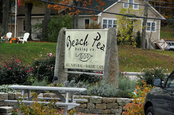 Beach Pea Baking Co