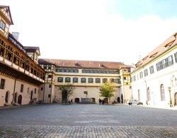 Hohentubingen Castle (Schloss)