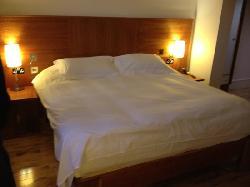 super bed!