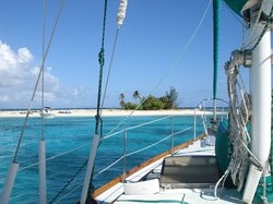 Erin Go Bragh Sailing & Snorkeling Charters