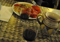 La Taverna del Buongustaio