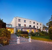 Shamrock Lodge Hotel Athlone