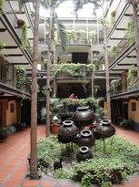 Zapotlan Hotel & Villas