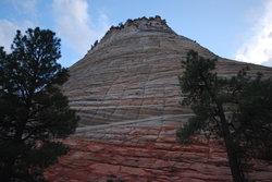 Checkerboard Mesa