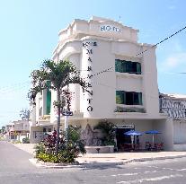 Hotel Marvento II