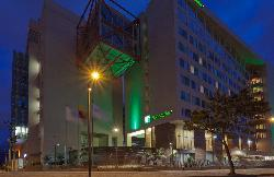 Holiday Inn Bogota Airport
