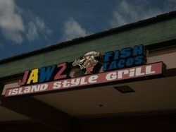 Jawz Fish Tacos Is Style Grill