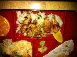 Zushi Japanese Bistro