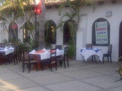 Mi Ensalada Restaurant