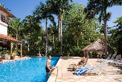 Hotel & Bungalows Mayaland