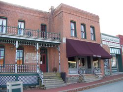 Iron Horse Hotel Bed & Breakfast
