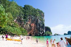 Pantai Phra Nang