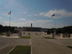 Sacrario Militare dei Caduti d'Oltremare