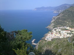 Cinque Terre Tours and Shore Excursions