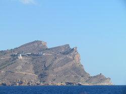 Isla de Benidorm (L'illa de Benidorm)