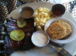 Jim 'N Nicks Bar-B-Q