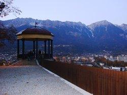 """Museum """"Das Tirol Panorama"""""""