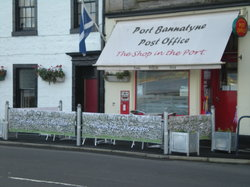 The Post Office Store & Tearoom
