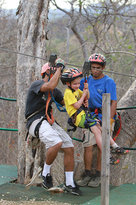 Monkey Jungle Canopy Tour