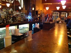 Hearthstone Pub