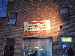 Smokin' Guns BBQ