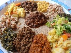 Assimba Ethiopian Cuisine
