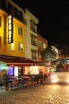 Orient Hostel International