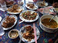 Singapore Malaysian Restaurant