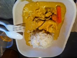 Ekamai Thai Curry